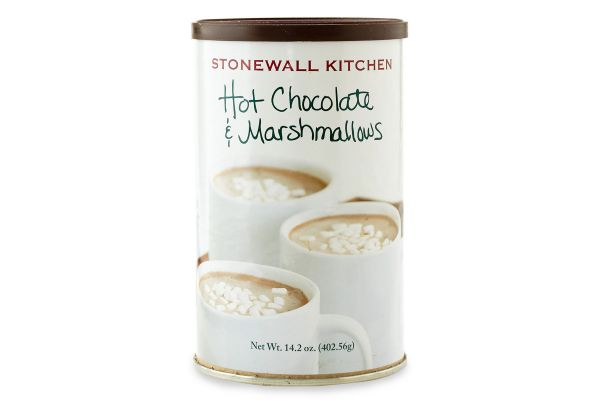 Large image of Stonewall Kitchen Hot Chocolate & Marshmallows - 553119