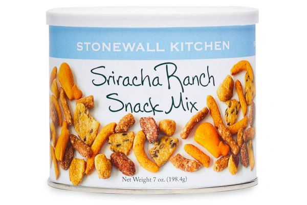 Large image of Stonewall Kitchen Sriracha Ranch Snack Mix - 553953