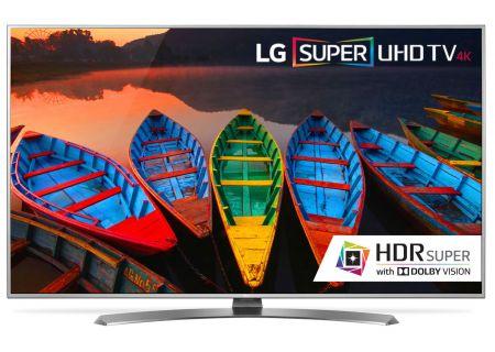 LG - 55UH7700 - Ultra HD 4K TVs