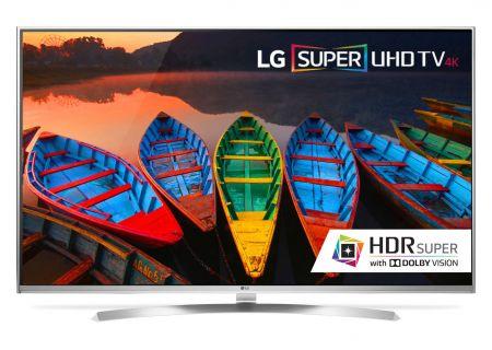 LG - 55UH8500 - Ultra HD 4K TVs