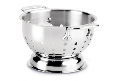 All-Clad - 56015 - Colanders & Strainers