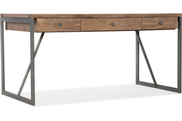 Large image of Hooker Furniture Home Office Writing Desk - 5681-10458-MWD