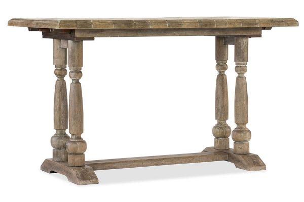 Hooker Furniture Dining Room Boheme Brasserie Friendship Table - 5750-75206-MWD
