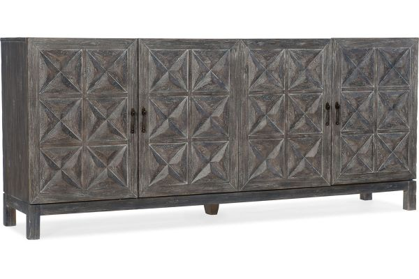 Hooker Furniture Beaumont Entertainment Console - 5751-55483-89