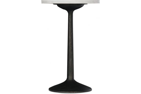 Large image of Hooker Furniture Living Room Beaumont Martini Table - 5751-80117-02