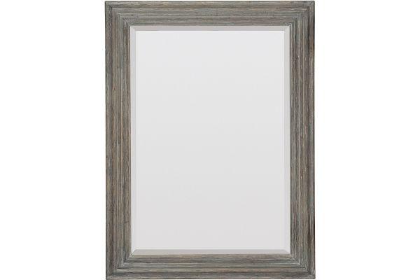 Large image of Hooker Furniture Bedroom Beaumont Landscape Mirror - 5751-90005-95