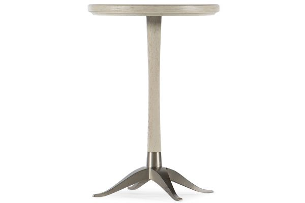 Large image of Hooker Furniture Living Room Reverie Martini Table - 5795-80117-91