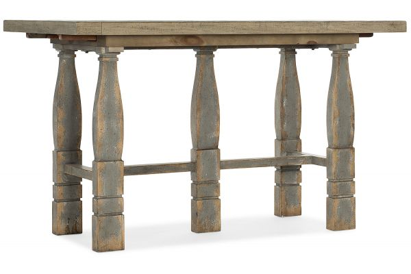 Hooker Furniture Dining Room Ciao Bella Friendship Table - 5805-75206-85