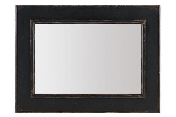 Large image of Hooker Furniture Bedroom Ciao Bella Landscape Mirror - 5805-90005-99