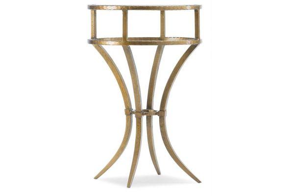Large image of Hooker Furniture Laureng Martini Table - 5846-80117-15