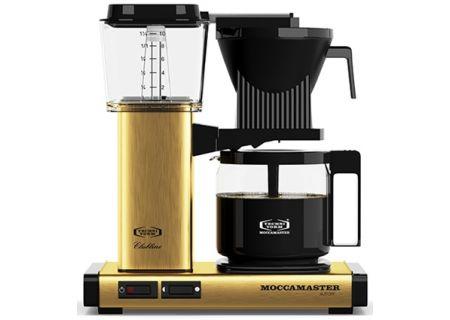 Technivorm - 59163 - Coffee Makers & Espresso Machines