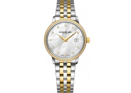 Raymond Weil - 5988SPS97081 - Womens Watches