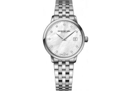Raymond Weil - 5988ST97081 - Womens Watches