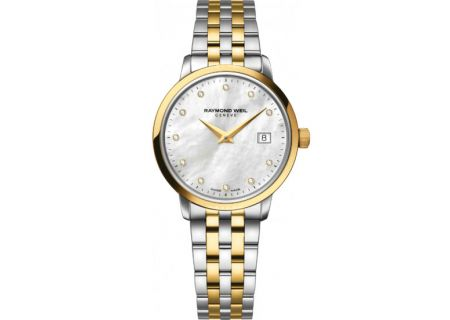 Raymond Weil - 5988STP97081 - Womens Watches