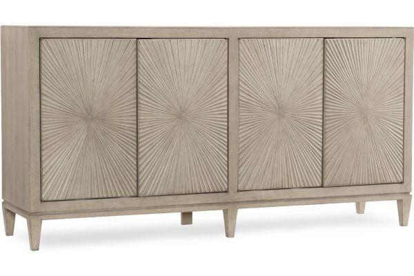 Large image of Hooker Furniture Dining Room Elixir Buffet - 5990-75900-LTWD
