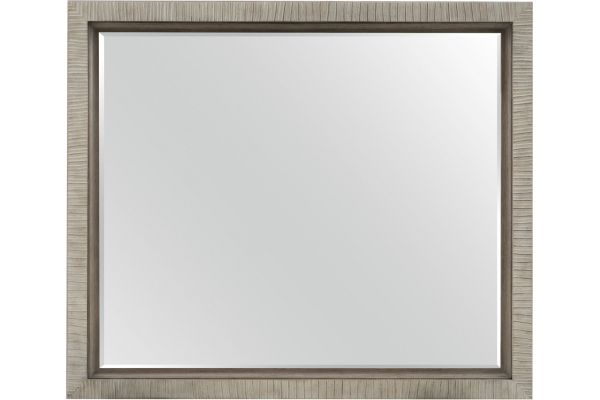 Large image of Hooker Furniture Bedroom Elixir Mirror - 5990-90004-MULTI