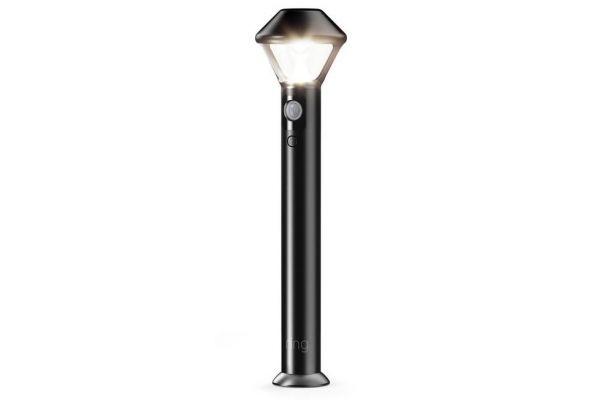 Large image of Ring Smart Lighting Pathlight - B07KXPDML3