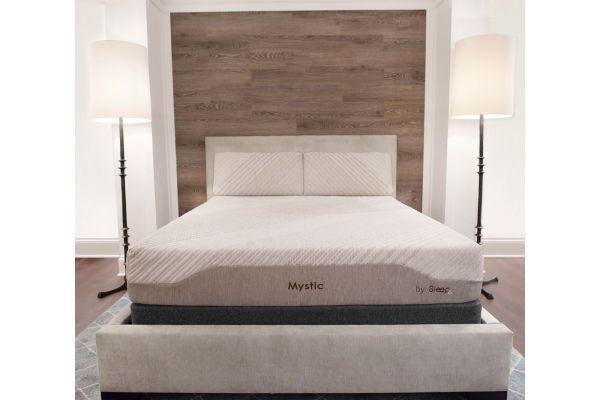 Large image of Sleep6 Mystic Queen Mattress - 5SLP6-MYSTIC