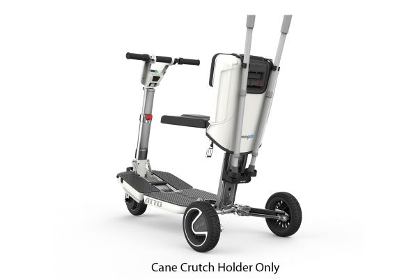 Large image of MovingLife Atto Cane Crutch Holder - 600-004222