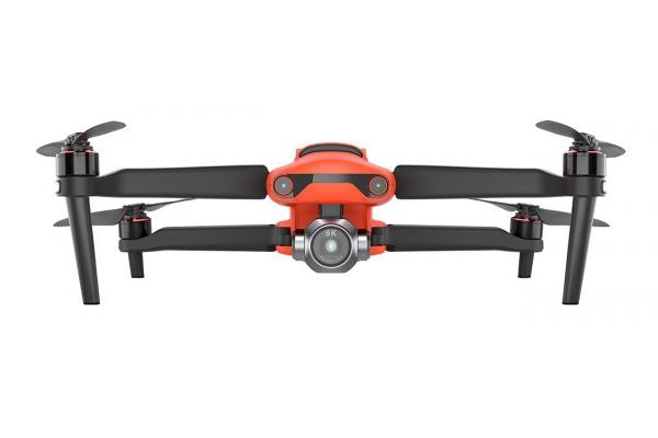 Large image of Autel Robotics EVO II Pro 6K Drone Rugged Bundle - 600002010