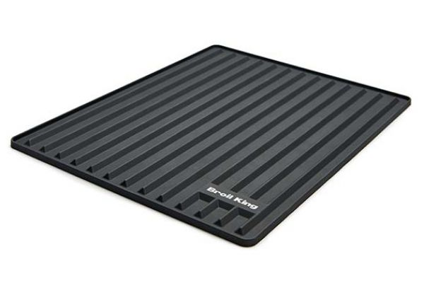 Large image of Broil King Silicone Side Shelf Mat - 60009