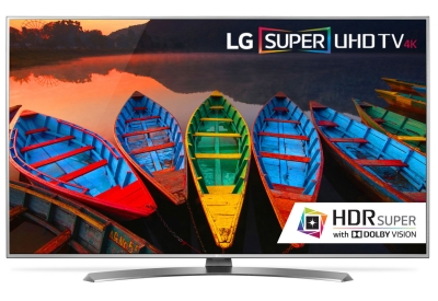 LG - 60UH7700 - 4K Ultra HD TV