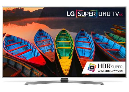 LG - 60UH7700 - Ultra HD 4K TVs