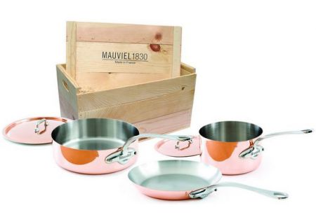 Mauviel - 6100.01WC - Cookware Sets