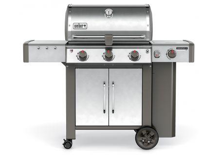 Weber - 61004001 - Liquid Propane Gas Grills
