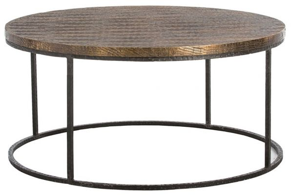 Large image of Arteriors Nixon Coffee Table - 6175