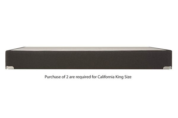 Stearns & Foster High Profile Split California King Flat Foundation - 61876532