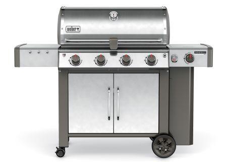 Weber - 62004001 - Liquid Propane Gas Grills