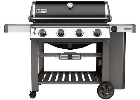 Weber - 62010201 - Liquid Propane Gas Grills