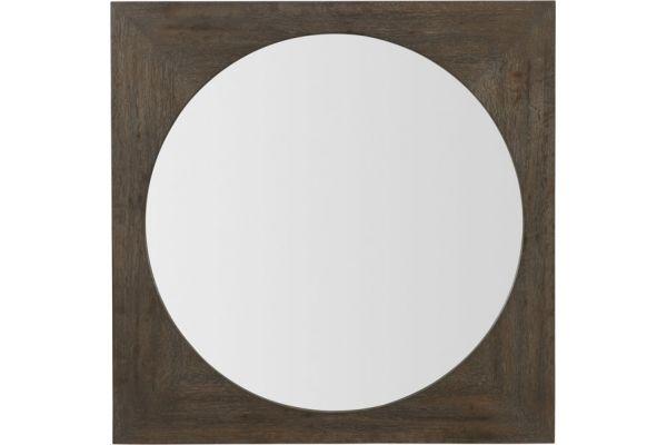 Large image of Hooker Furniture Bedroom Miramar Aventura Redondo Mirror - 6202-90006-DKW