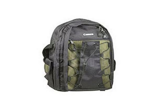 Large image of Canon Deluxe Back Pack 200EG Camera Bag - 6229A003