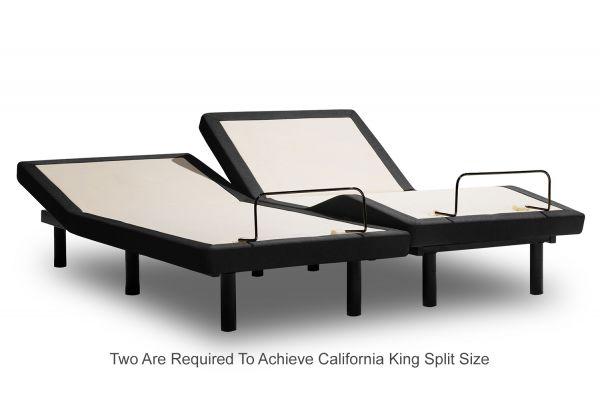 Tempur-Pedic Ease 3.0 Split California King Adjustable Base (1 Piece) - 62604232