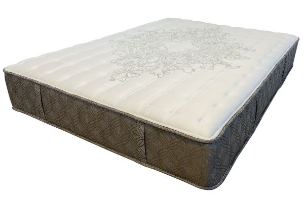 Large image of A.H. Beard Brisbane Extra Firm 2 Sided Queen Mattress - 6280-2050