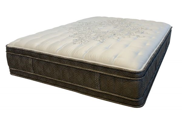 Large image of A.H. Beard Sydney Euro Top 2 Sided Full Mattress - 6282-2030