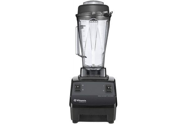 Large image of Vitamix Drink Machine Two-Speed Black Blender - 062828