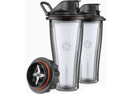 Vitamix Ascent Blending Cup Starter Kit - 62850