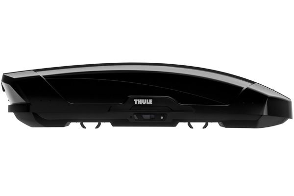 Large image of Thule Motion XT L Rooftop Cargo Carrier - 629706