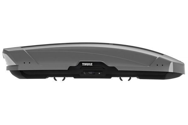 Large image of Thule Titan Glossy Motion XT XL Rooftop Cargo Carrier - 629807