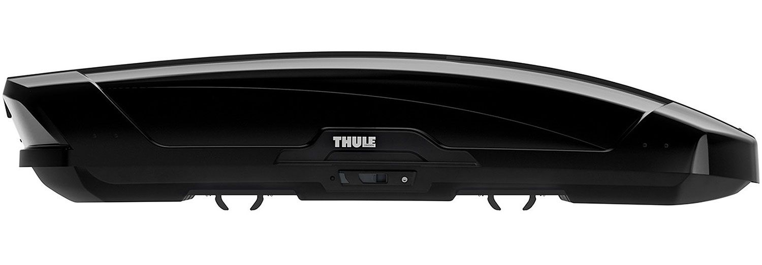 Thule Motion Xt Xl Rooftop Cargo Carrier 629806