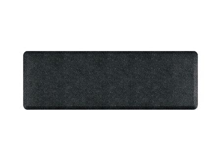 WellnessMats Granite Collection 6x2 Onyx Mat - 62WMRGO