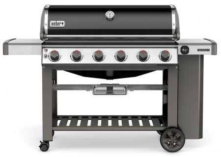 Weber - 63010001 - Liquid Propane Gas Grills