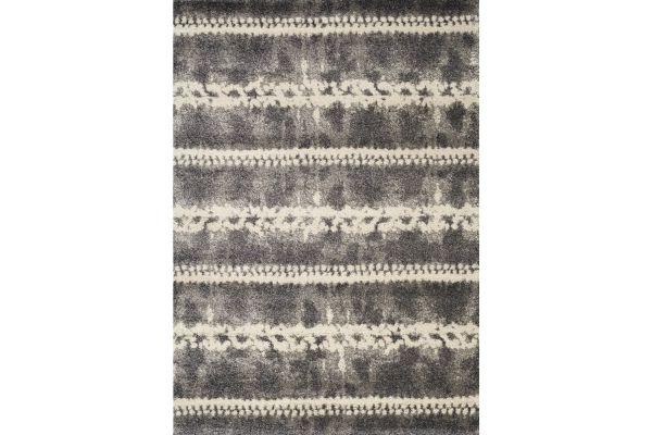"""Large image of Kalora Ashbury Grey Cream 7'10"""" X 10'10"""" Indoor Rug - 6373/1V04 240330"""