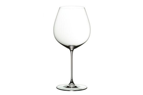 Riedel Veritas Old World Pinot Noir Set of 2 Wine Glasses - 6449/07