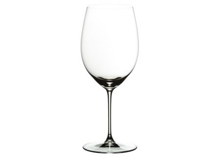 Riedel Veritas Cabernet & Merlot Set of 2 Wine Glasses - 6449/0