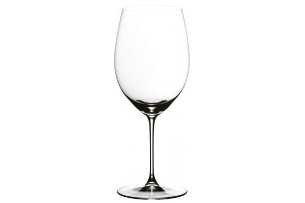 Riedel Veritas Cabernet & Merlot Set of 2 Wine Glasses - 6449/0