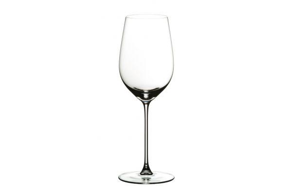 Riedel Veritas Riesling / Zinfandel Set of 2 Wine Glasses - 6449/15